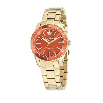 S0301292 Orologio Donna Pepe Jeans R2353102510 (35 Mm)