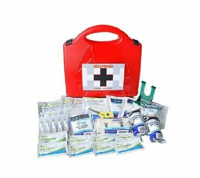 Burn First Aid Kits QF1377 1 2 3 6 12 Packs