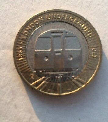 Armoured Vehicles Latin America ⁓ These Rare 2 Pound Coin Train