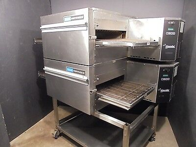 PIZZA CONVEYOR OVENS  LINCOLN 1133  240 volt  3 phase