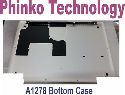 "NEW 13"" For Macbook pro Unibody A1278 Bottom Case Cver Lower Case 2009 2010 2011"