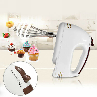 électrique Beater Mixer Blender Kitchen multifunction 7 Speeds batteur