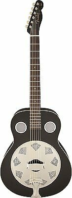 Fender Top Hat Resonator Gitarre