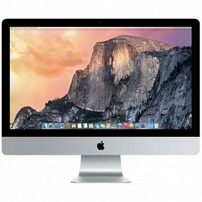 "  Apple Imac 21.5"" Full Hd ✔Intel 3.06Ghz 8Gb Ram 1Tb Hdd✔ ☞Come Nuovo☜"