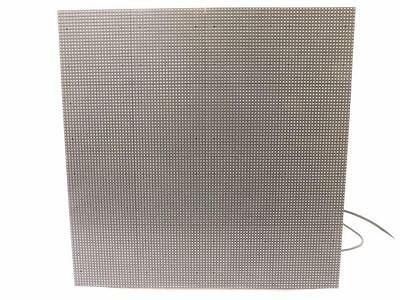 Absen A5 LED Display Panels 5.2mm (Set of 6) With Custom ATA Case and Cables