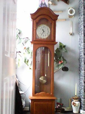 6Ft Grandfather Clock