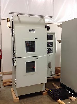 TPS Blue M AATC Thermal Shock Chamber Model WSP-109