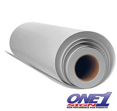 picture about Printable Vinyl Roll known as PRINTABLE ADHESIVE VINYL Roll Shiny Vinyl 54\