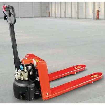 New EPT20-18EHJ · Electric Drive Only · Semi Electric Powered Pallet Truck