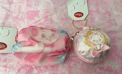 Disney Store Japan Marie Pouch Organza And Macaron The Aristocats
