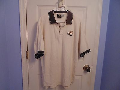 The Venetian Hotel Polo Men's size Large