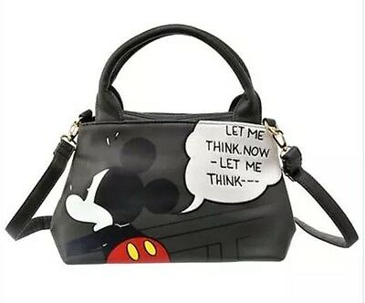 Disney Store Japan Mickey Mouse GALLERY COLLECTION Tote Bag