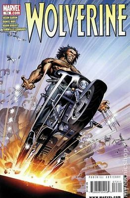 Wolverine (2003 2nd Series) #73A VF Marvel Comic (MR-6A)
