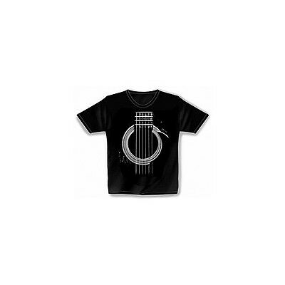 Rock You! T-Shirt Black Hole Sun S - schwarz