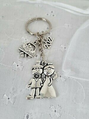 6 Hen Party Band Charm Bracelets Hen Do Favours Party Bag Gift