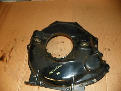 MERCRUISER FLYWHEEL HOUSING 12675A 4 CYL..5.0,5.7, GM 140  V6 & V8 7.4 Bravo