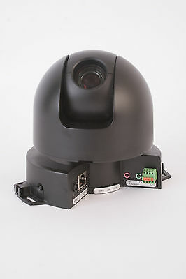 AXIS PTZ 215 IP Network security camera + Axis PS-P power supply