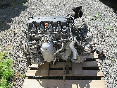 Acura ILX 2014 OEM 2.0L R20A5 SOHC Engine motor 37000km, fits 2013 2014 2015
