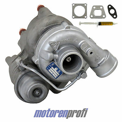 TURBOLADER VW Transporter Bus T3 1,6 TD 51 kW 70 PS JX 5314-970-6000 068145703H