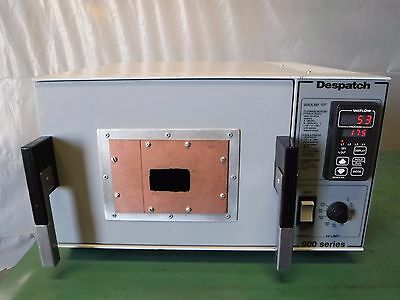 Despatch Test Environmental Chamber 924-1-2-D-0-120