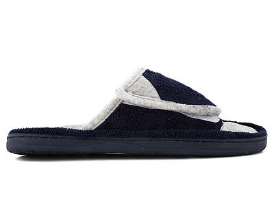 Grosby Women's Invisible Slide Shoe - Navy