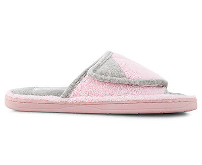 Grosby Women's Invisible Slide Shoe - Light Pink