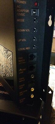 Premier Technologies Phone On-Hold Music Remote Unit RUF 2704