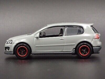 2012-2018 Mk7 Vw Volkswagen Vw Golf Gti Rare 1:64 Collectible  Diecast Model Car