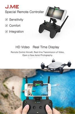 Drone J.ME Fly + RC Controller ! Nuovo ! Brand new !