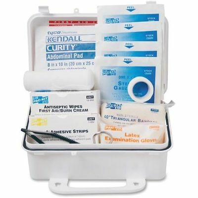 Pac-Kit Safety Eq. 10-person First Aid Kit - #6060