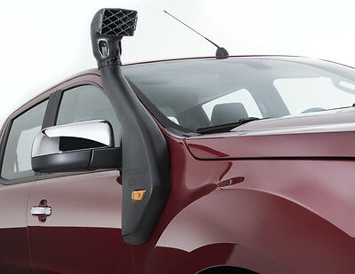FORD RANGER AIR INTAKE TUBE Ironman 4x4 Style x from Year 08.2011