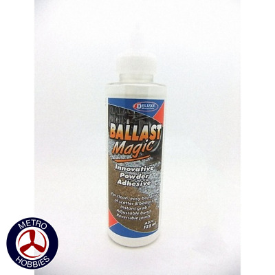 Deluxe Materials Ballast Magic DM-AD74 Brand New