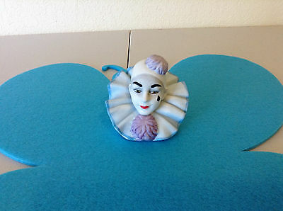 "1984 Reco Clown Collection ""Arabesque"" Figurine By John McClelland"
