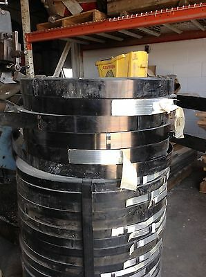 2 inch Steel Banding/ strapping