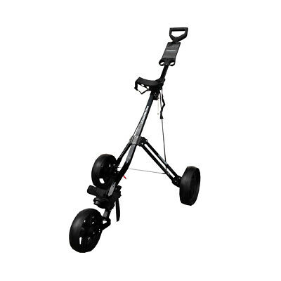 NEW Prosimmon Pathfinder Golf Buggy - Black