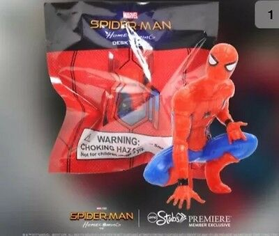 SPIDER-MAN: Homecoming AMC Exclusive Limited Edition Desk Buddy Figurine