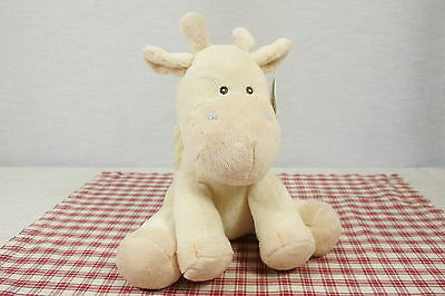 Russ Berrie Noah's Friends Lullaby Dreamers Giraffe, Musical Animated NEW! (N17)