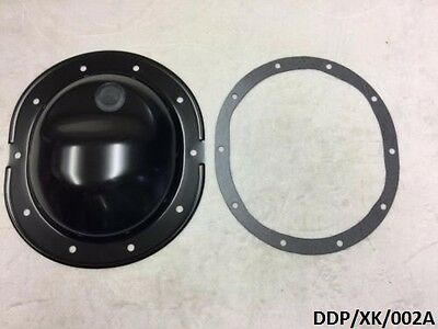Rear Differential Cover & Gasket Jeep Commander XK 2006-2010  DDP/XK/002A