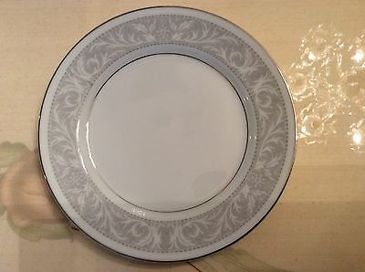 Imperial China Whitney 5671 Bread Plate W Dalton Made in Japan