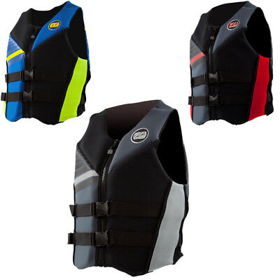 Yamaha Men's Cause Neoprene PFD by JetPilot