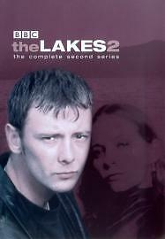 The Lakes Complete 2nd Series Dvd John Simm Brand New & Factory Sealed