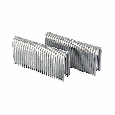 "Freeman FS9G2 2"" 9-Gauge Galvanized Steel Fencing Staples (1000 pack)"