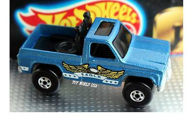 1979 Hot Wheels /'Bywayman/' Reproduction Decal 2509a