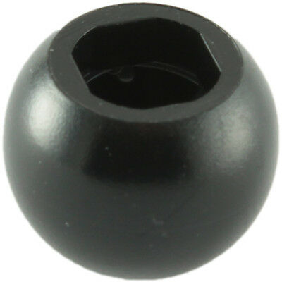 Lego - 32474 No Through Axle Hole Ball Joint - Select Qty & Col - Bestprice New