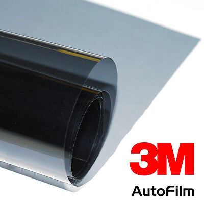 "3M Color Stable 50% VLT Automotive Car Truck Window Tint Film Roll 30""x60"" CS50"