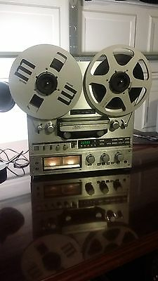 TEAC X-1000R  Reel to Reel. VERY good condition.