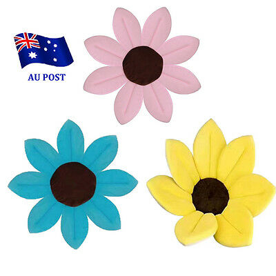 Blooming Bath Flower Shaped Baby Support For Sink Baths,Baby Bath Cushion EA