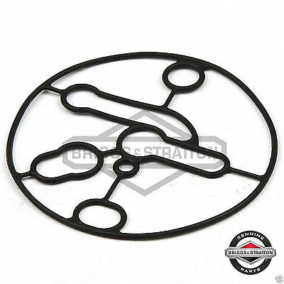 Genuine Briggs & Stratton 695426 Carburetor Float Bowl Gasket OEM