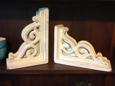 RUSTIC CORBELS / BRACKETS (BOOKEND SIZE) sold individually
