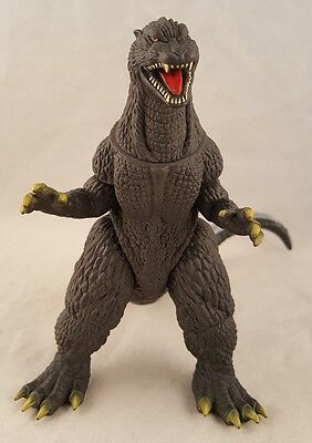 "Godzilla Bandai 2005 Godzilla Final Wars Toho Vinyl Toy 6"" Space Monster"